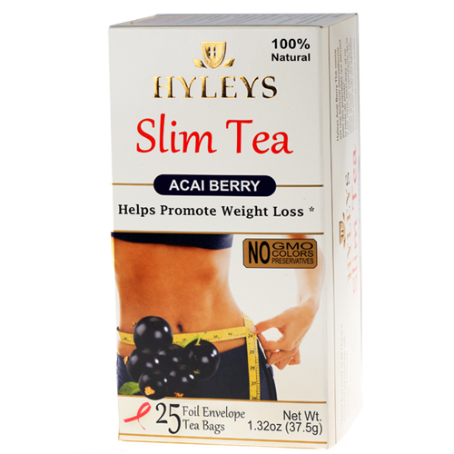 body slim tea fogyás
