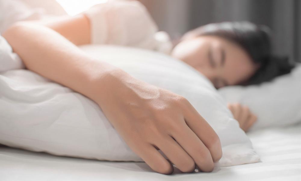 alvó hideg segít a fogyásban