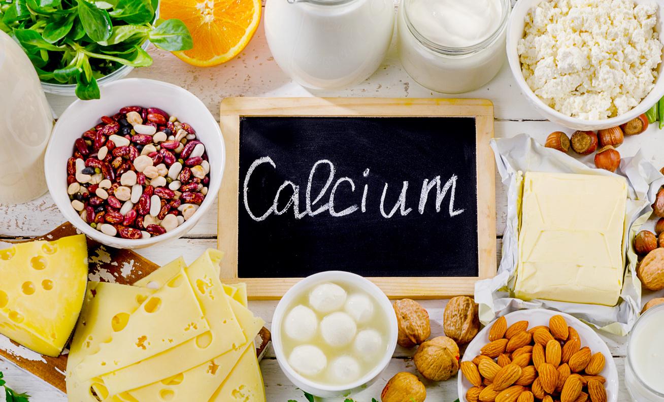 OTSZ Online - Fogyókúra D-vitamin kiegészítéssel