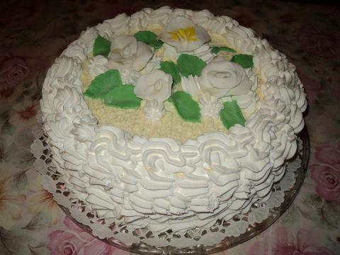 torta fogyás