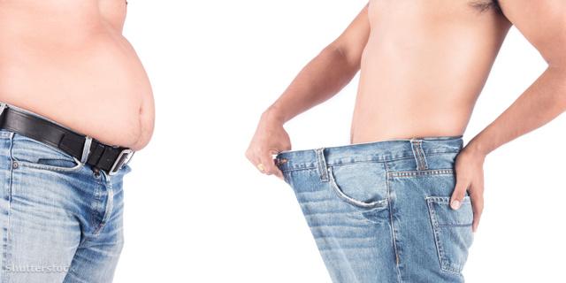 Fogyás, de még mindig kövér pocakos vagyok, de fogyni akarok - fogyókúra