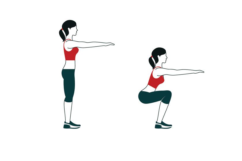 Fogyás és Fitness Progress Chart - Hogyan követheti nyomon a fogyás előrehaladását