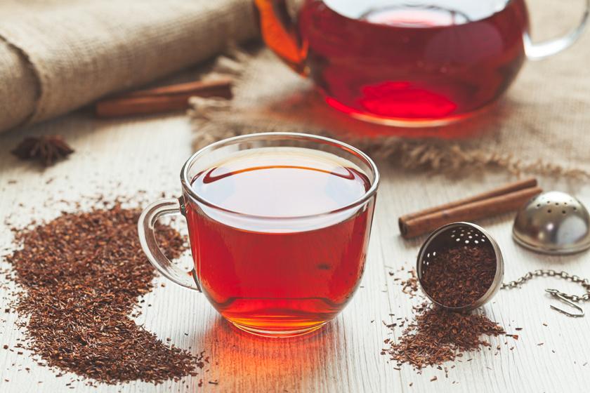 A 20 leghatékonyabb zsírégető tea - Fogyókúra | Femina