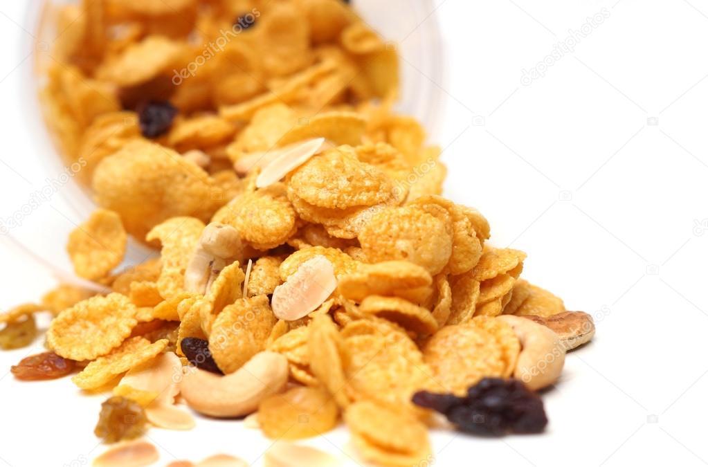Még a fogyókúrás kukoricapehely is hizlal - vekettomotor.hu