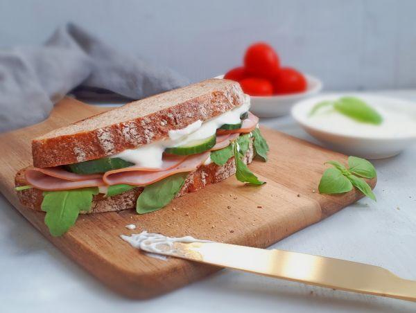 Könnyű egészséges szendvicsek a fogyáshoz 5 egészséges gyorskaja, amitől tényleg lefogyhatsz