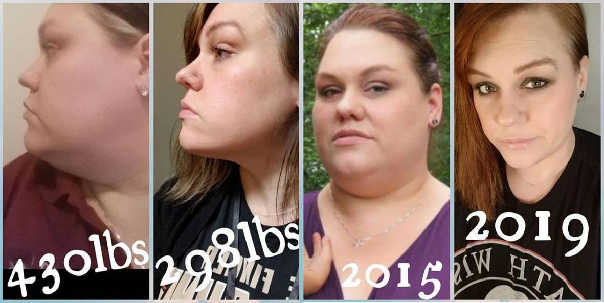 Ennyire keveset számítanak a kilók: 4 kép, ami után te sem állsz majd mérlegre - Fogyókúra | Femina