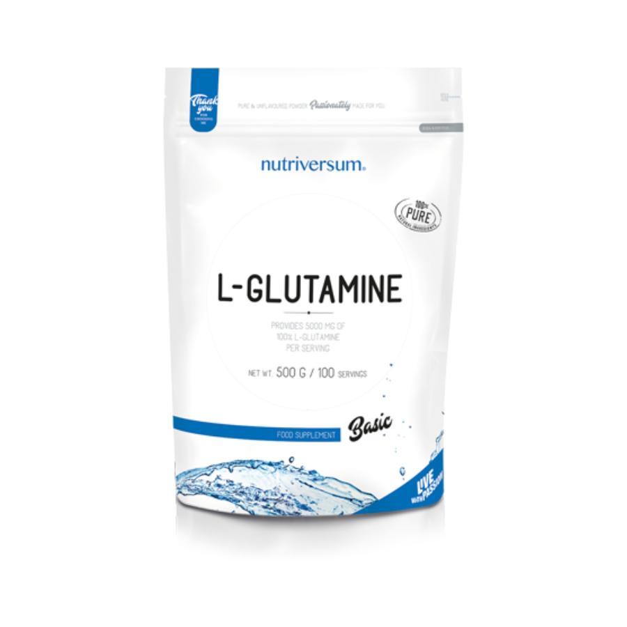 fogyni glutamin