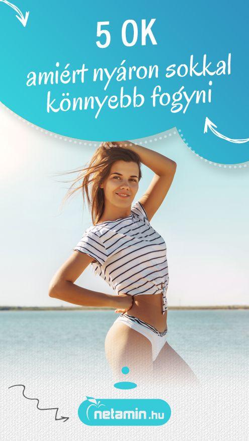 nyári tevékenységek a fogyás érdekében túlsúlyos és gyorsan le kell fogyni