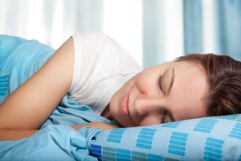 Merj nagyot álmodni! Étrend-kiegészítők éjszakára | Peak Man