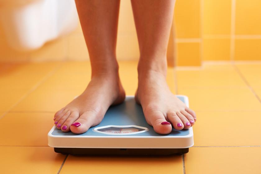 Miért megy lassabban a fogyás, mint másoknak? Ezek a legfontosabb különbségek - Fogyókúra | Femina