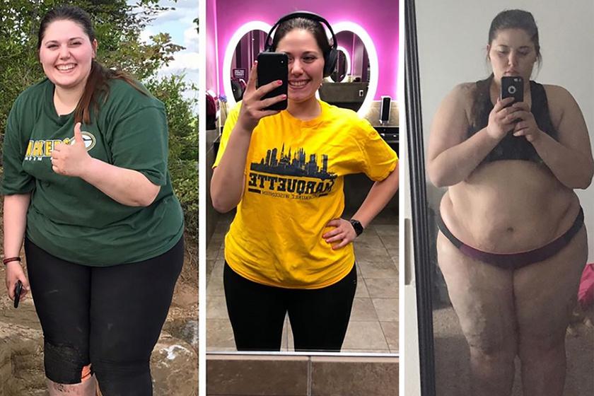 Hogyan fogytam le 10 kilót 40 éves kor felett?