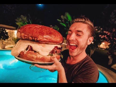 hamburgert fogyni