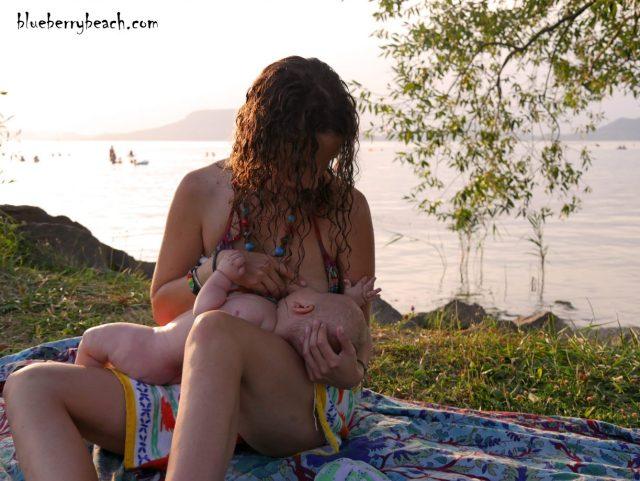 hogyan fogyhatok le szoptatás közben