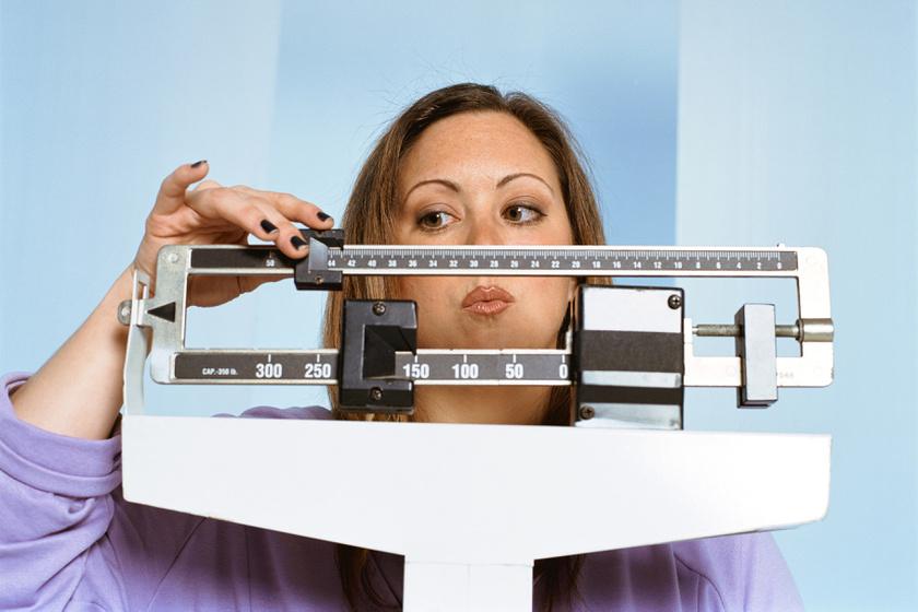 A menopauza alatt nem lehet fogyni. Menopauza és hízás