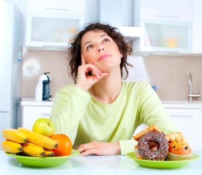 Hogyan lehet fogyni az abortusz után, ha vissza, és híztak a táplálkozás és étrend