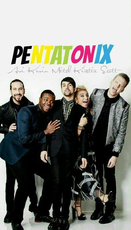 pentatonix énekes fogy