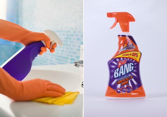takarítás a ház, hogy lefogy