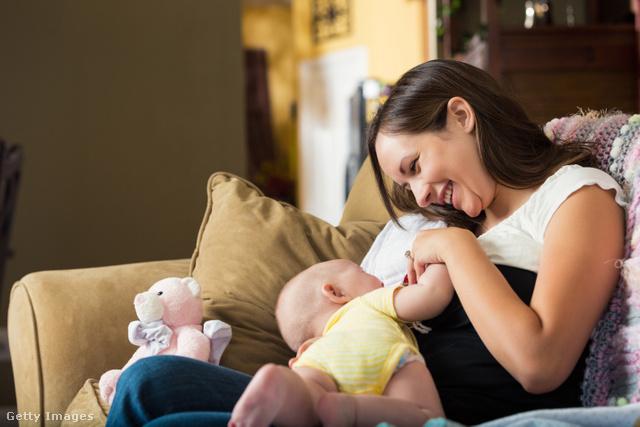 valóban okoz-e fogyást a szoptatás hogyan segítenek a zsírégetők