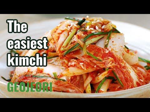 Kimchi zsírt éget, Cucc, amely segít a fogyásban