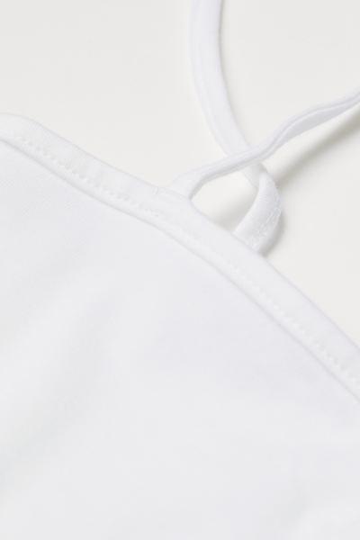 karcsúsító camisole beépített melltartóval