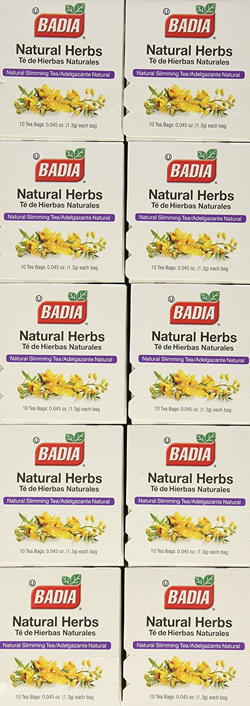 badia fogyókúrás tea cassia acutifolia