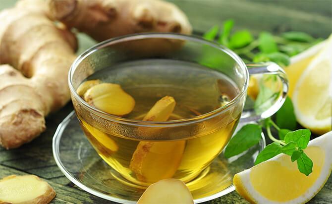 Erősítsd immunrendszered és javítsd emésztésed chai teával!