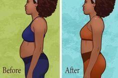 a fogyás kiegészítés mellékhatása lefogy a láz
