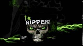 Cobra Labs The Ripper (g) - Body Building Bolt