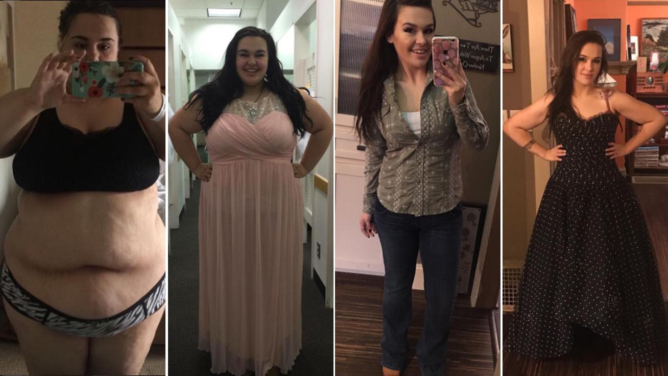 Tükrözi a súlycsökkenés sikertörténeteit, Kövess a Facebookon