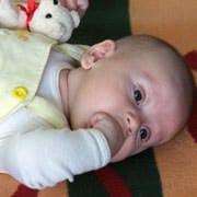 Miért fogyott ilyen sokat a baba?