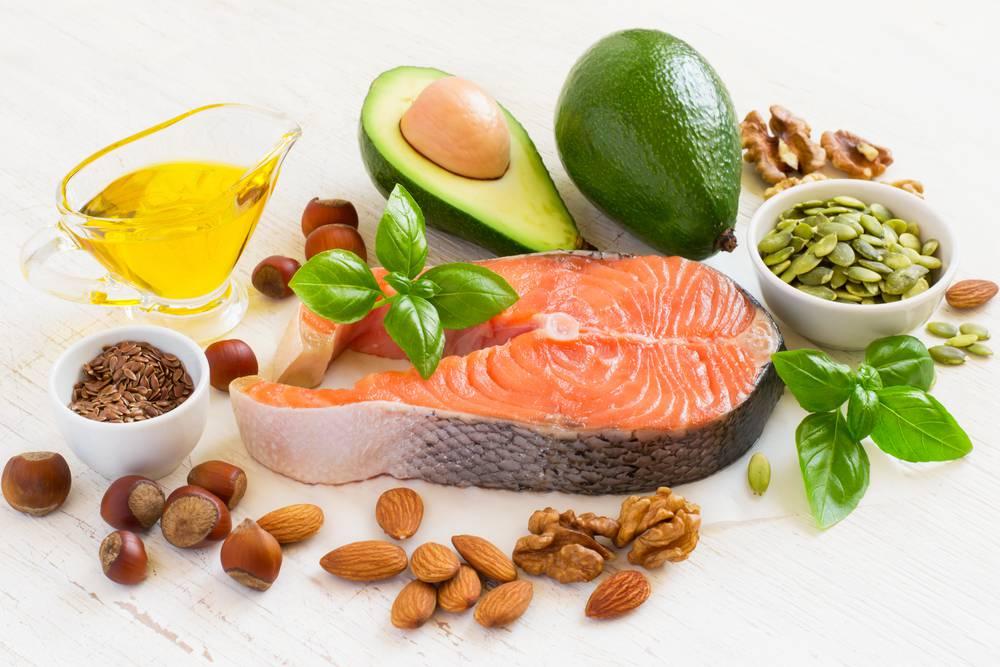 Telített zsír rossz a fogyáshoz. Mennyi az ideális zsírbevitel? A mérték a lényeg