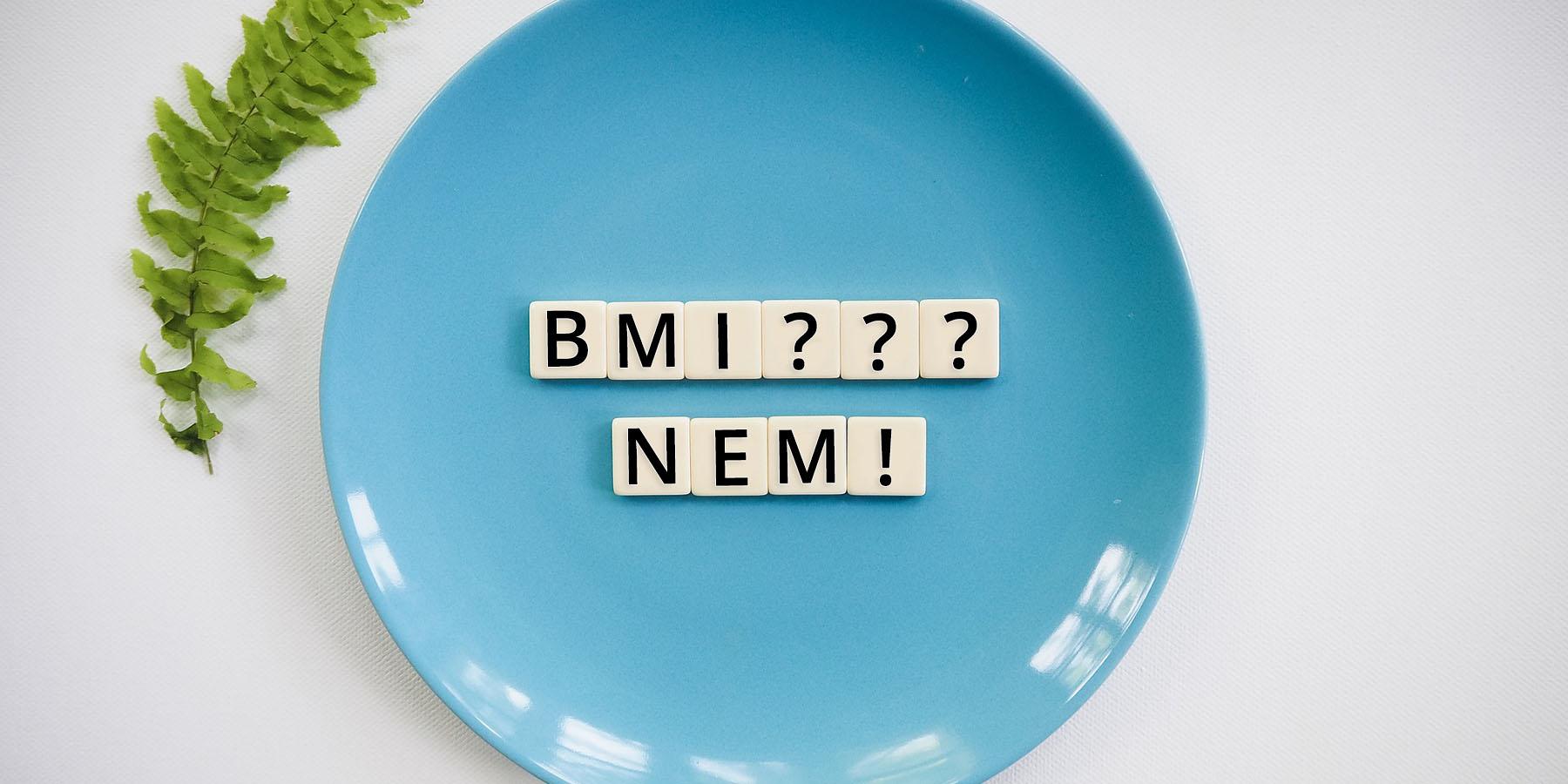 Túlsúly: Nem csak a BMI számít