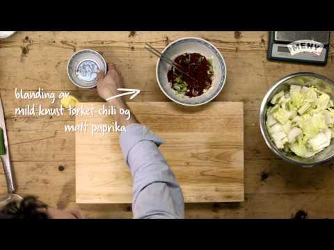 éget-e zsírokat kimchi zsírégető asztal