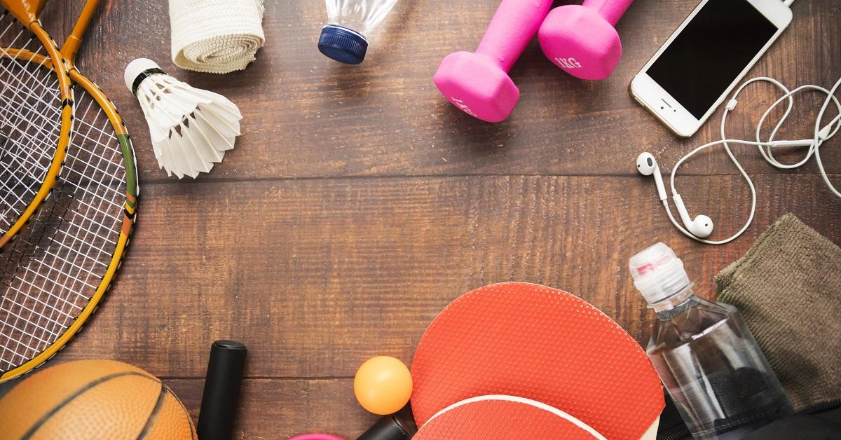 tollaslabda fogyás kihívás