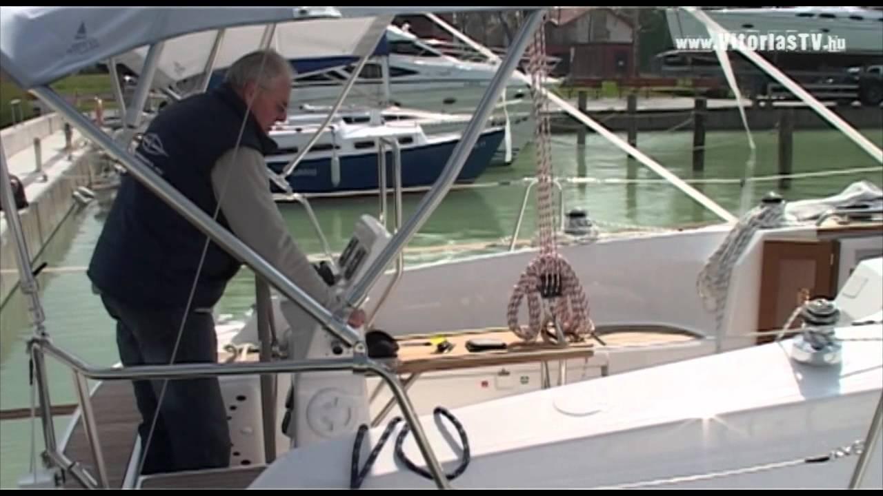 Amit a hajókról tudni szeretnél - I. rész - Prima Yacht