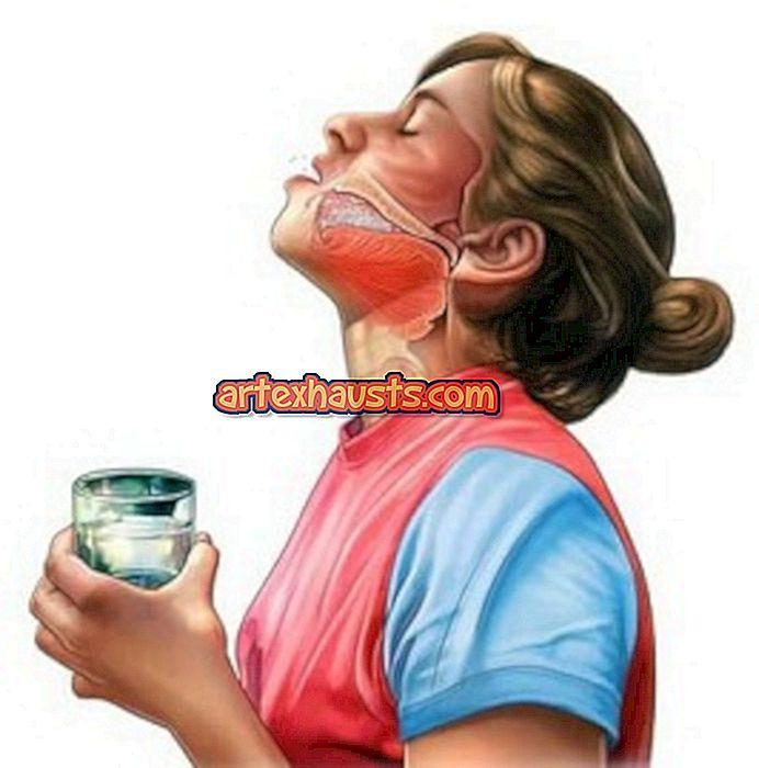 Zsír a gyermek arcán - hogyan lehet megszabadulni és eltávolítani az arcán - Herpesz
