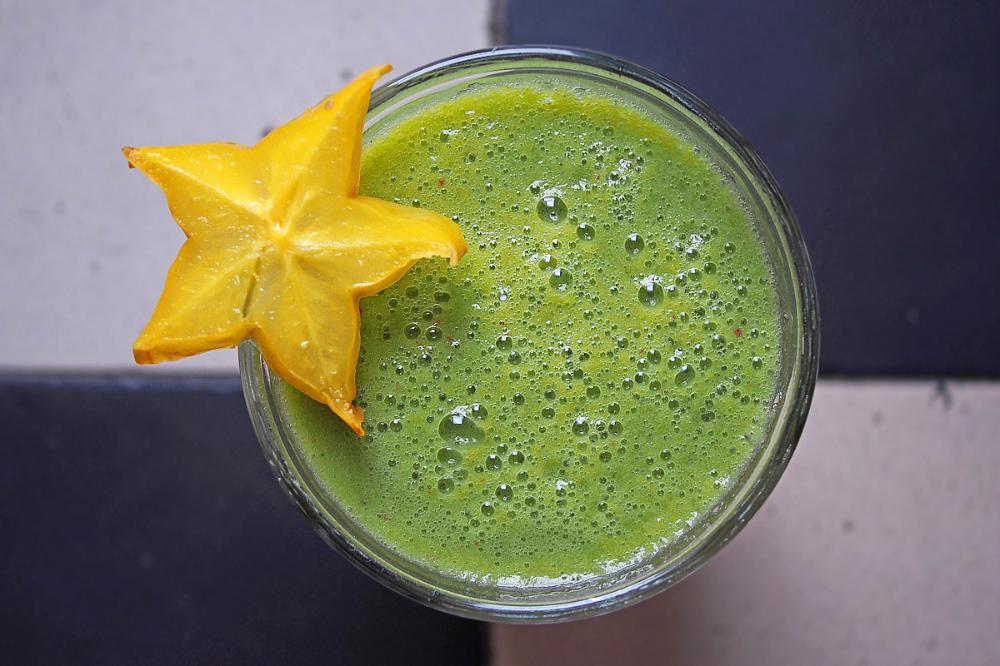 14 élelmiszer, ami segíthet a fogyásban